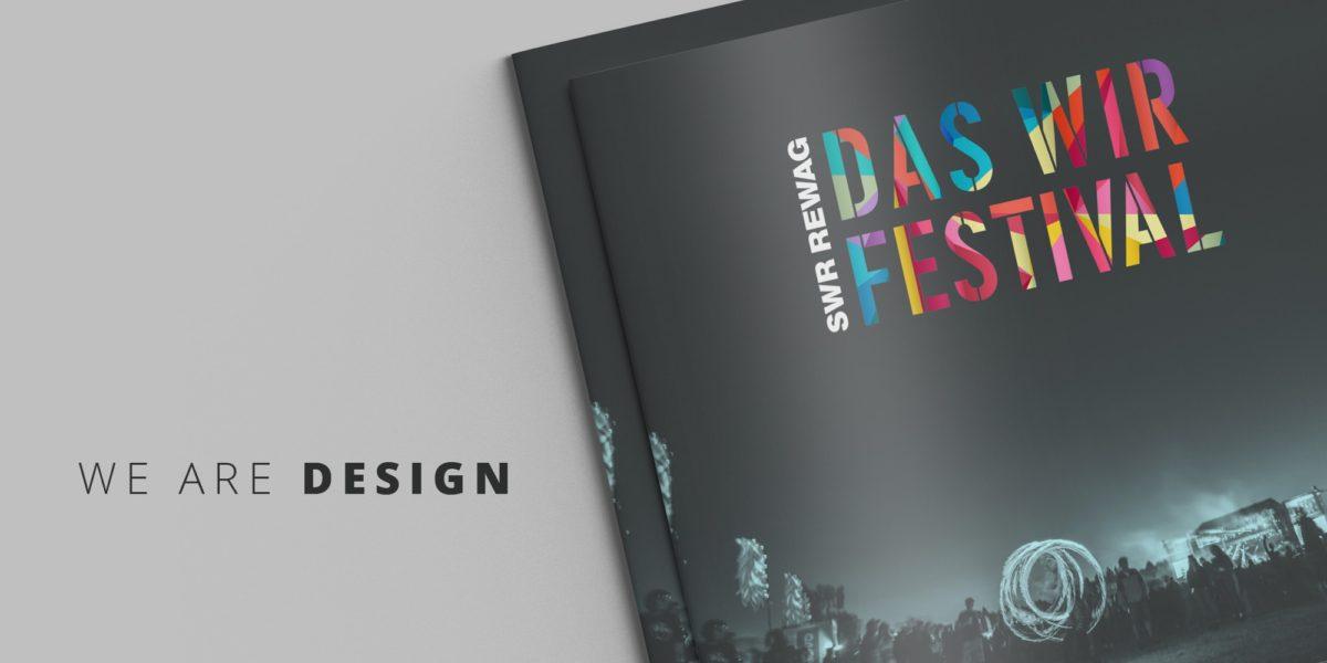 WR-Events, EVENT- & PROJEKTMANAGEMENT: Design