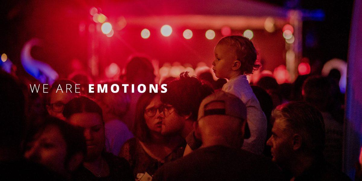 WR-Events, EVENT- & PROJEKTMANAGEMENT: Emotions