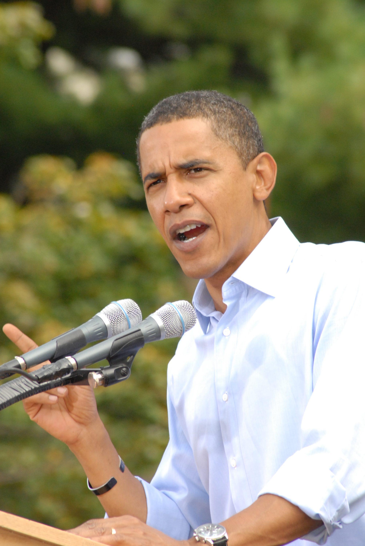 keynote speaker barack obama